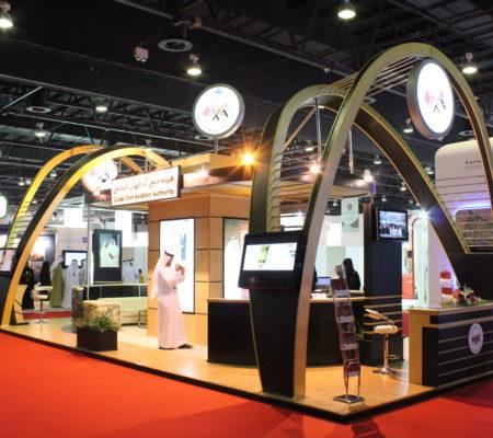 Dubai Civil Stand
