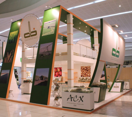 Al Dahra Agricultural Company