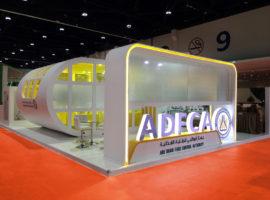 Abu Dhabi Food Control Food Court Authority (ADFCA)