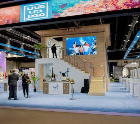 Egypt Pavilion